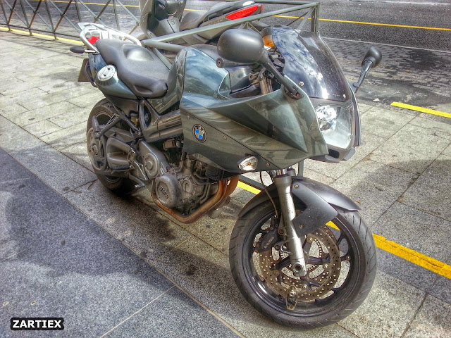 Motorcycle insurance 2015