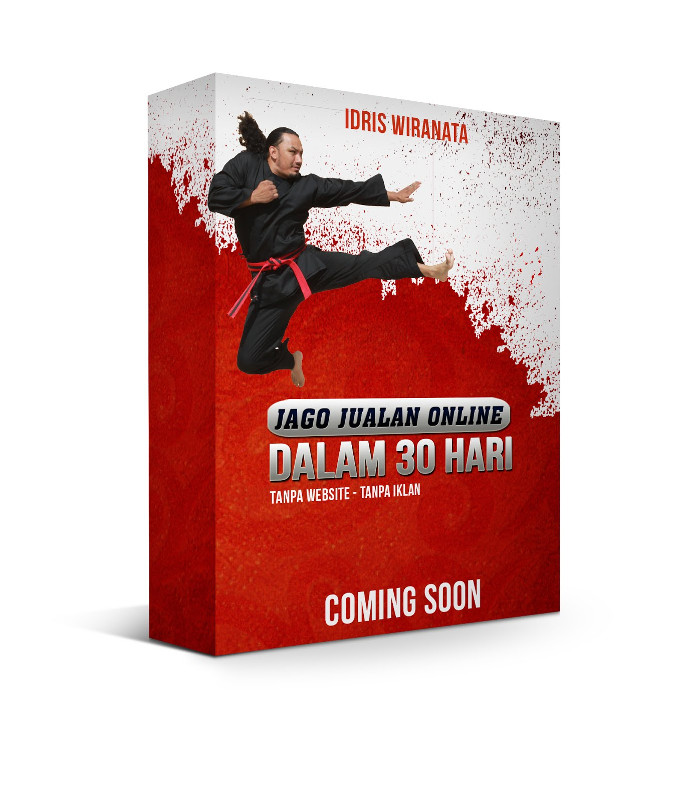 Paket Video Tutorial Jago Jualan Online Dalam 30 Hari Tanpa Website
