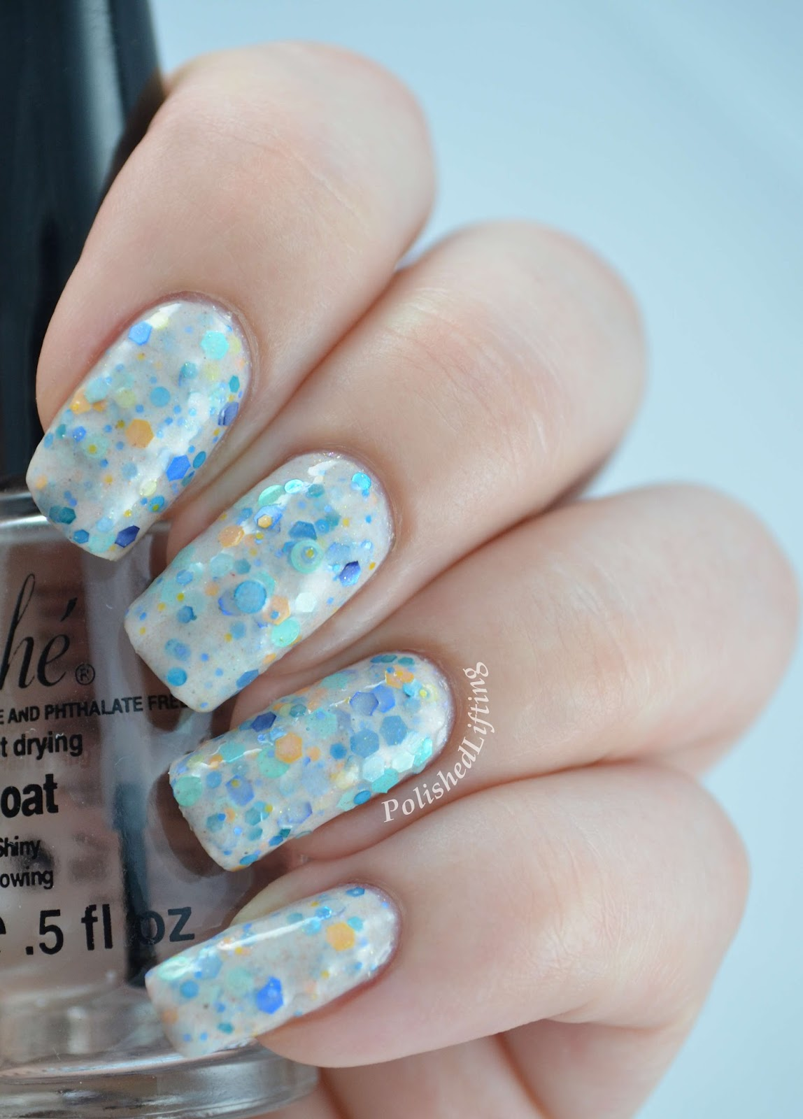 Reverie Nail Lacquer Seascape Summer 2014