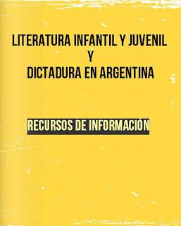 literatura y dictadura