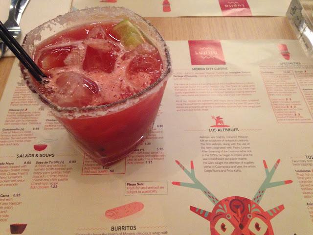 Lupita Mexican Restaurant