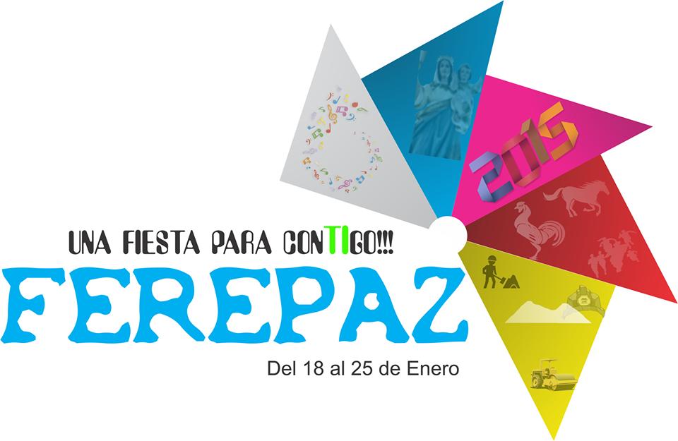 ferepaz 2015 programa