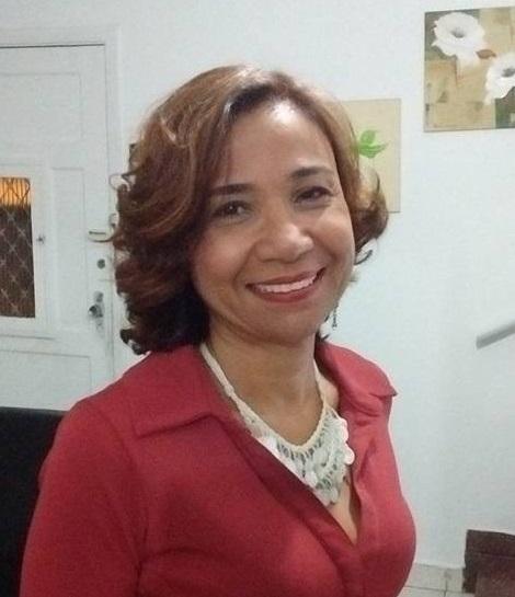 Kátia Antonia de Castro Dias
