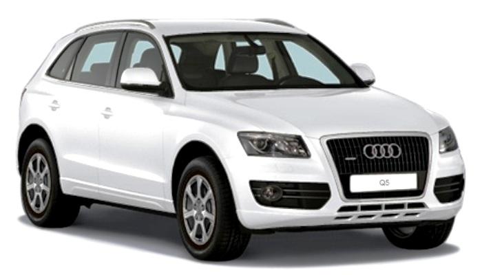 Audi Q5 PI. Majalah Otomotif Online