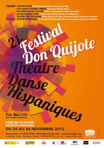 Festival Don Quijote