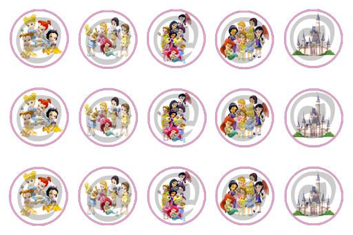 Unique bottle cap designs disney princess babies bottle for Cool bottle cap designs