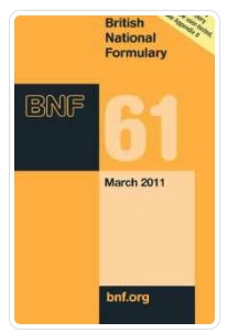 British National Formulary BNF 61 PDF