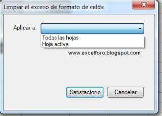 Inquire: el complemento de Excel para analizar nuestro Libro de trabajo.