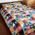 Mbulesa per krevat me grep