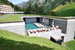 The Thermal Baths, Vals, Switzerland.txt