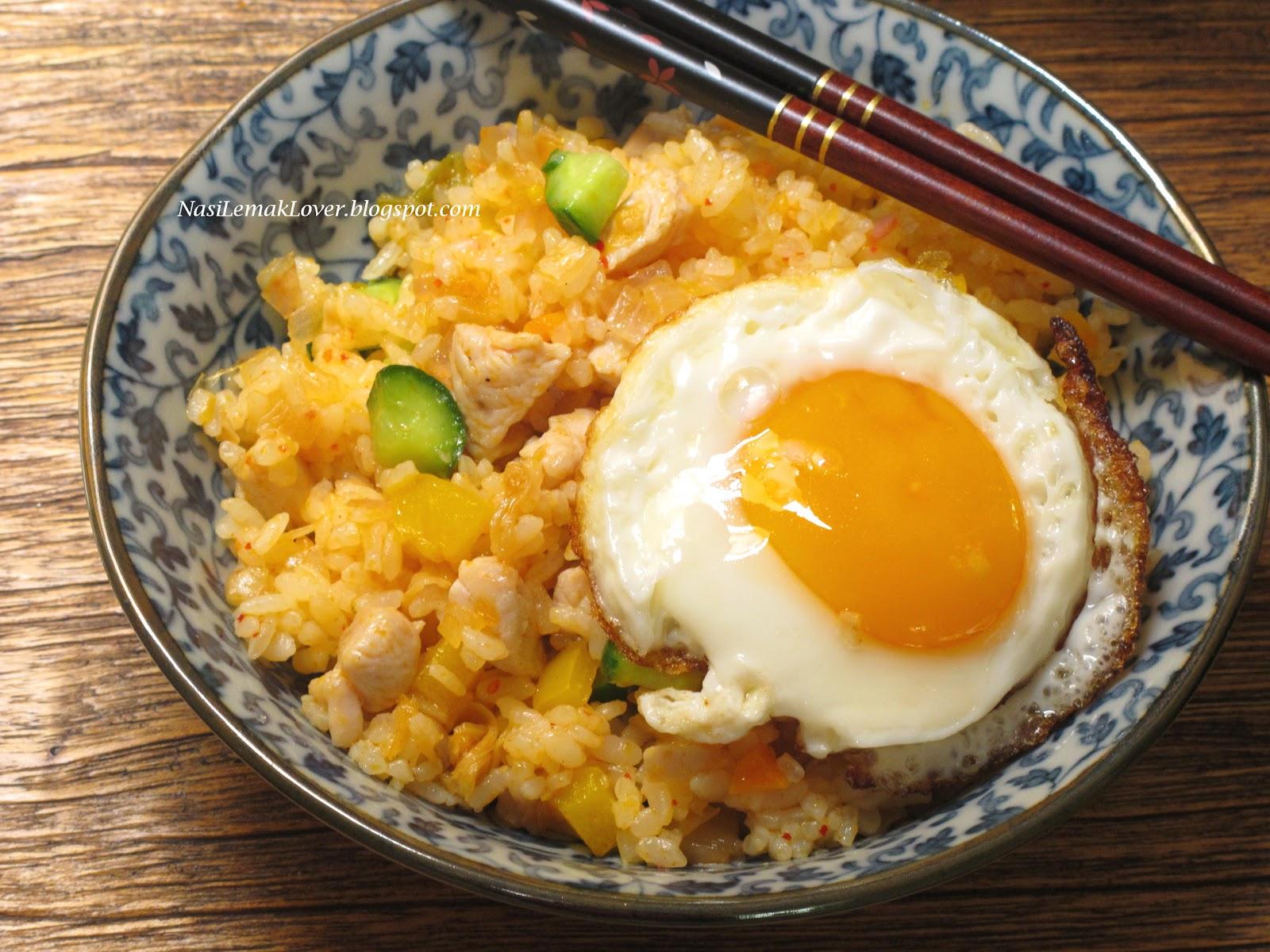 Korean Rice Stick And Fish Cake
