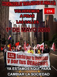 Volveremos a pisar las calles, 1º de Mayo de 2020