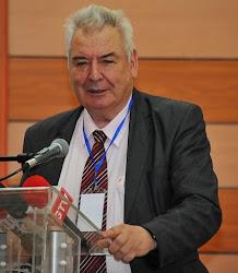 Mihai Cimpoi, academician