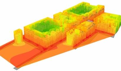 Mapa de ruido urbanismo
