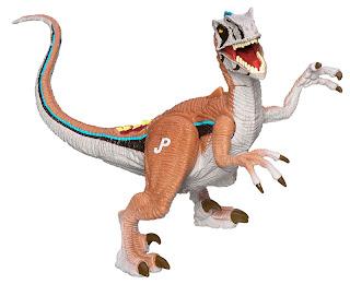 Hasbro Jurassic Park Dino Growlers figure