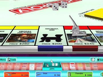 free play monopoly online full screen