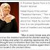 Tawakkul Karman Awesome Words About Hijab