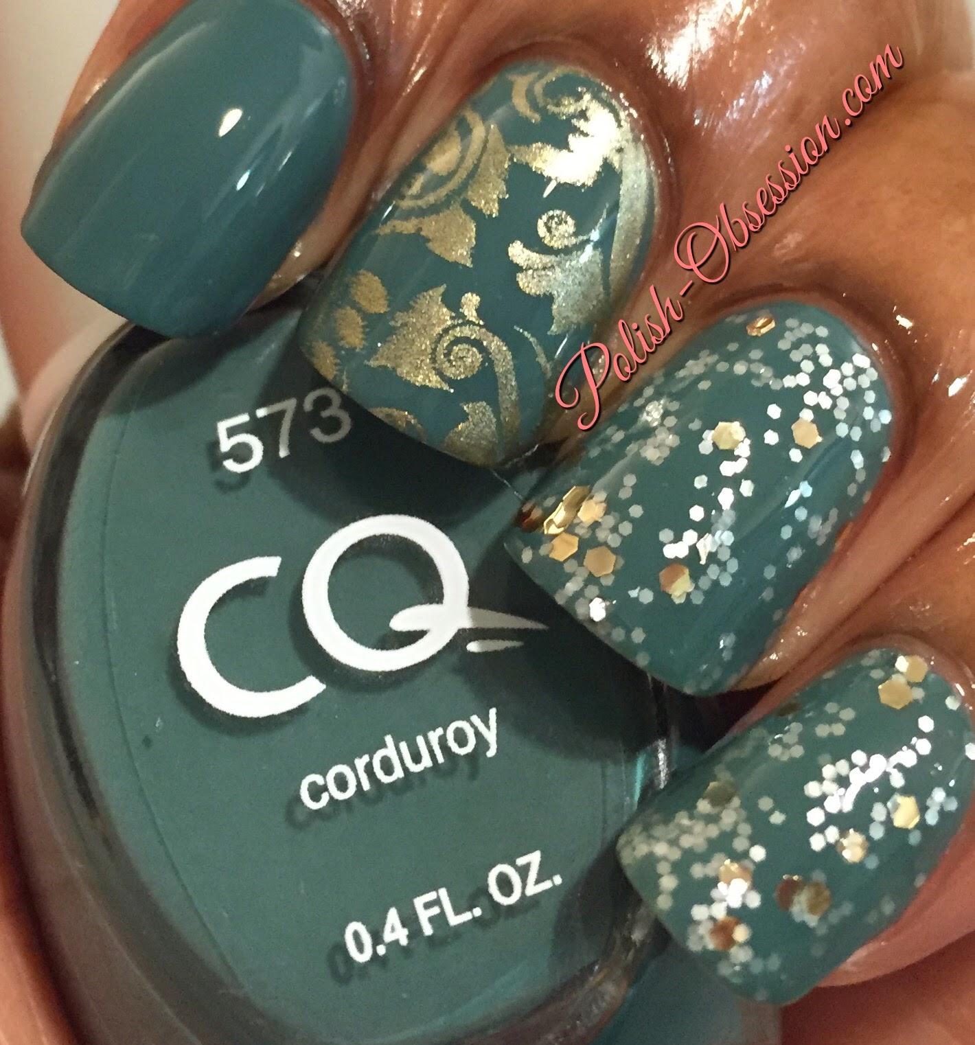 CQ - Corduroy | Polish Obsession