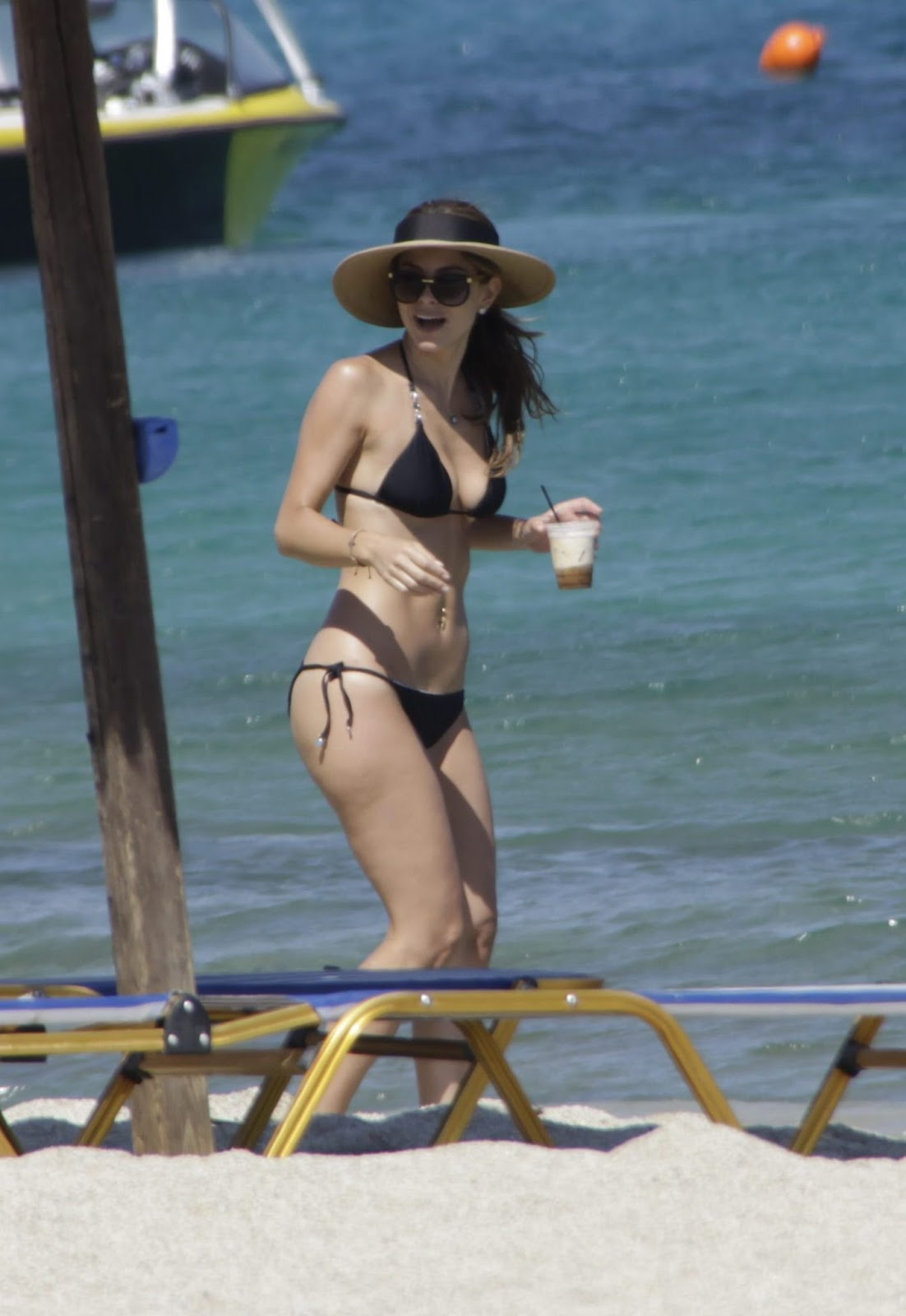 Hottest Celebrity Bodies, Workouts, Diets Fitness