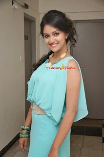 Keerthi Suresh Light Blue Gown 9.jpg