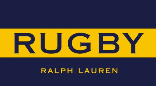 Ambassador for Rugby Ralph Lauren