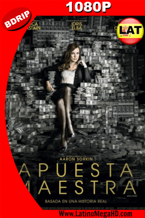 Apuesta Maestra (2017) Latino HD BDRIP 1080P ()