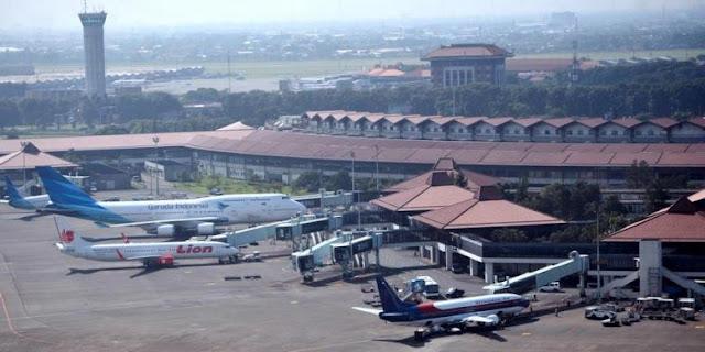 BIN Keluarkan Status Waspada Untuk Bandara, Pelabuhan dan Stasiun