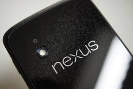 El Nexus 4 es Google Phone menos actualizado, actualización nexus 4, problemas nexus 4