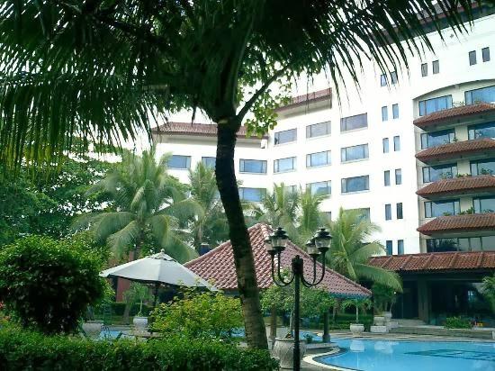 sahid hotel