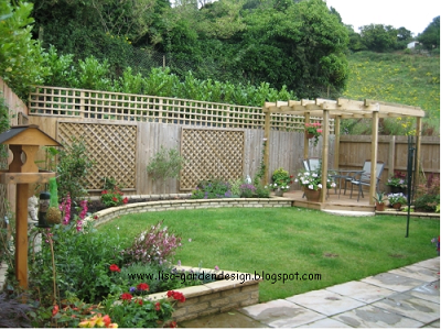 Site Blogspot  Flower Garden Design Pictures on Garden Design Pictures 2011