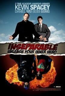 Ver Película Inseparable Online Gratis (2011)