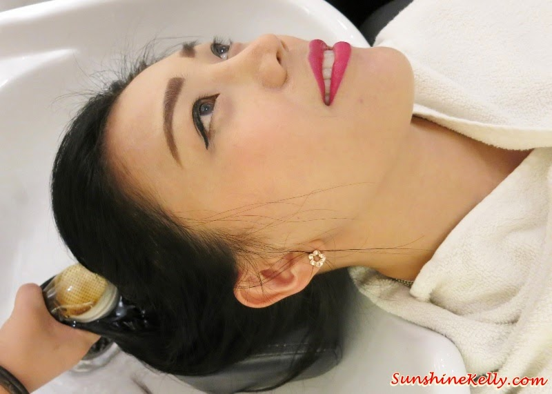 Kerastase Discipline Hair Treatment at Miko Galere Pavilion KL, Miko Galere, Miko Galere Pavilion KL, Kerastase Paris, Kerastase Malaysia, Loreal Paris, Kerastase Discipline, Hair Care