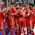 Jugadores del Bayern quieren un triple histórico