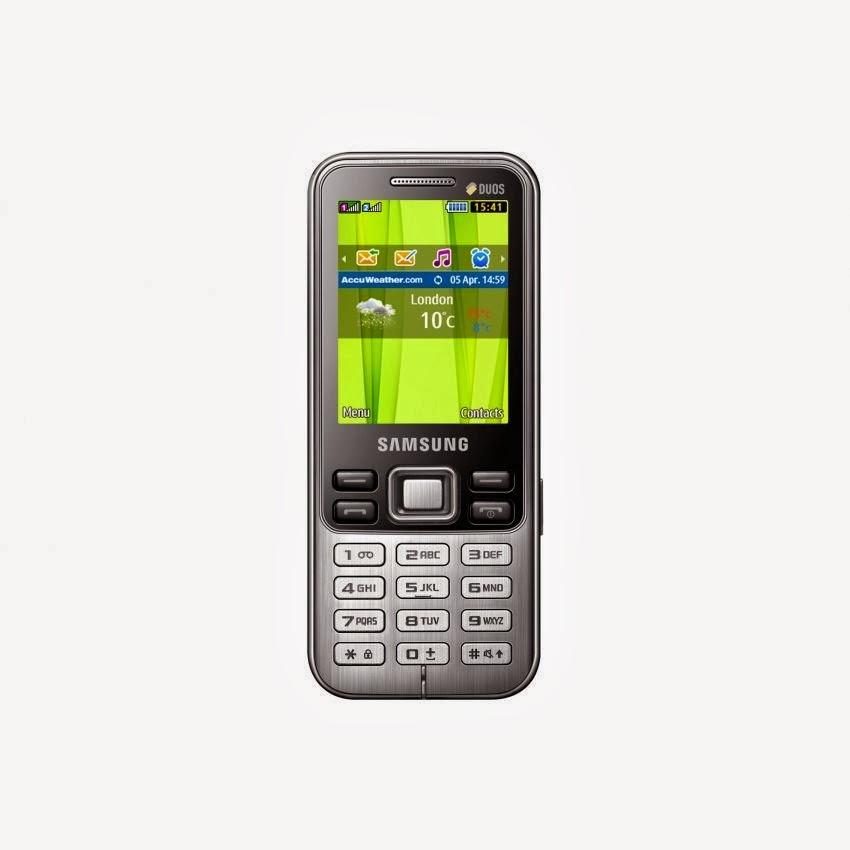 Spesifikasi Dan Harga Samsung Lakota C3322 Garansi Samsung