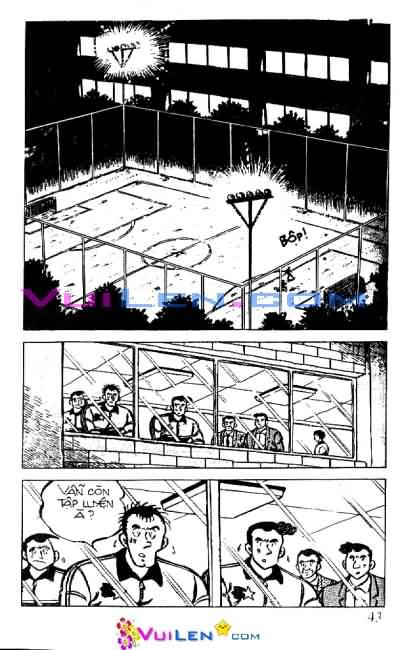 Jindodinho - Đường Dẫn Đến Khung Thành III  Tập 42 page 43 Congtruyen24h
