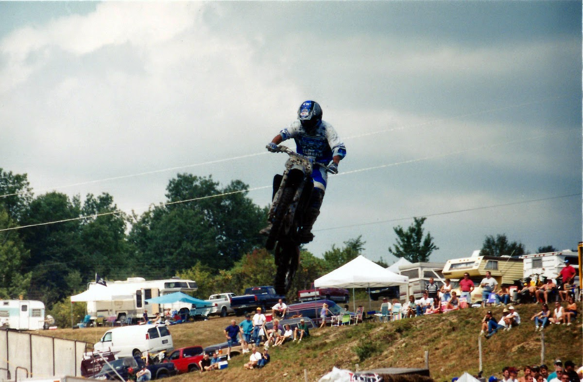 Stephane Roncada Broome Tioga 1999