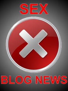 sex blog news
