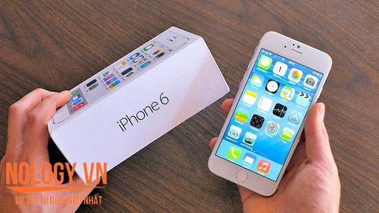 iphone 6 chiếc điện thoại đáng mua nhất 2015