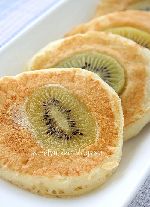 Buttermilk Pancake Recipe Cake Flour