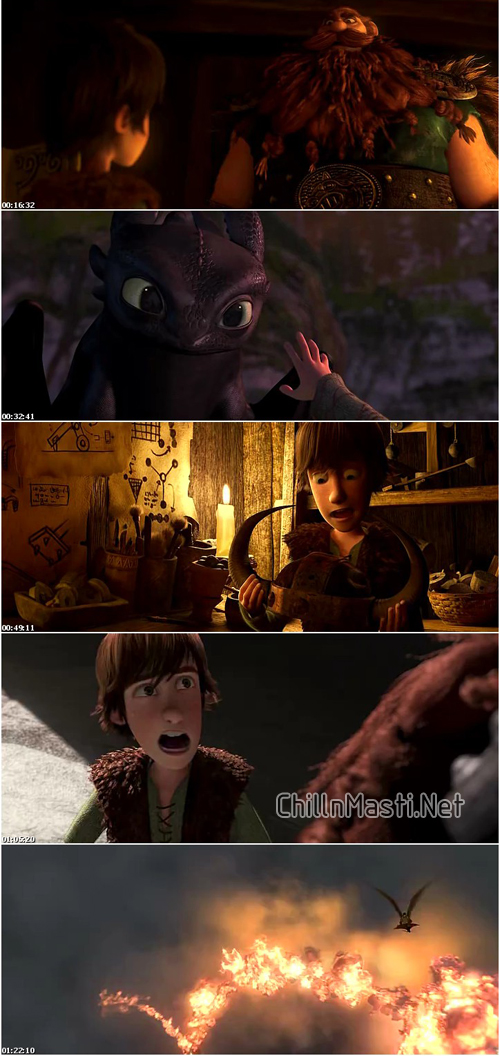 new york movies  how to train your dragon  2010  brrip