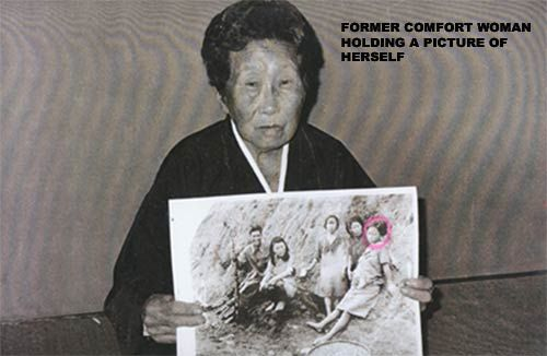 comfort women Japan worldwartwo.filminspector.com