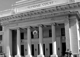 Supreme Court of the Philippines releases syllabus 2013 bar exams