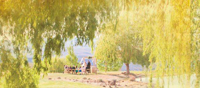 cave b weddings