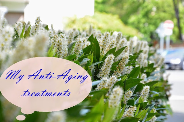 Best of anti-aging treatments, anti-aging treatments