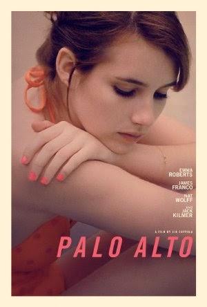 Palo Alto (2013) Vietsub - Chuyện Tình Học Đường