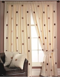 How to choose a curtain. The basics you need to know about curtains