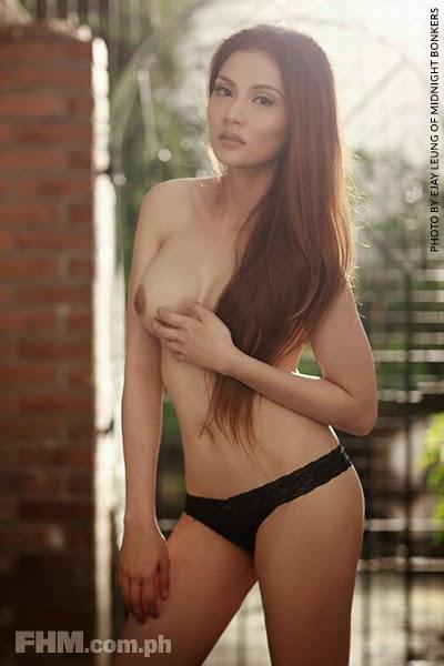 fhm indonesia hottie nude