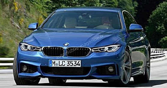 Bmw Serie 3 2018 Rendering >> 2018 BMW G20 3 Series Renderings | Auto BMW Review