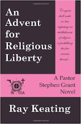 An Advent for Religious Liberty at Amazon.com