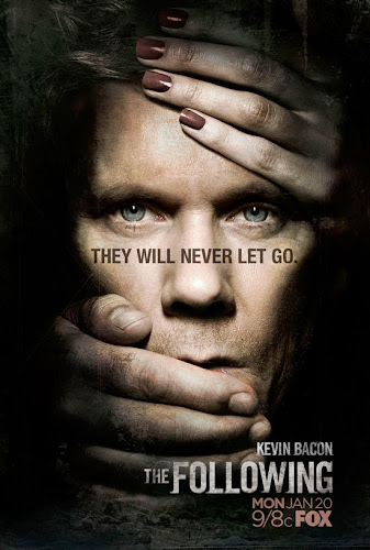The Following Temporada 2 (HDTV Ingles Subtitulada) (2014)